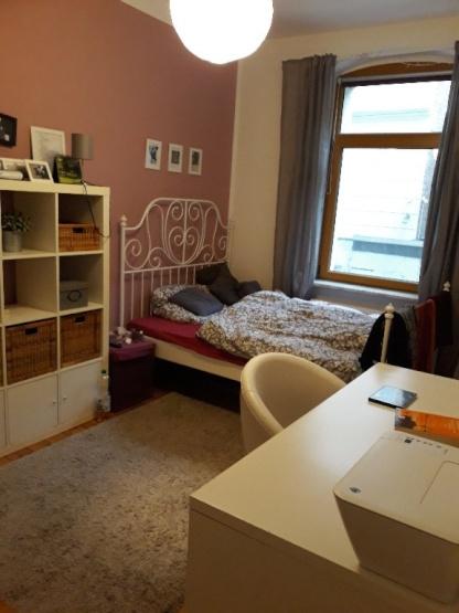 15qm Zimmer In Gemütlicher Studenten Wg Zu Vermieten Wg Zimmer In