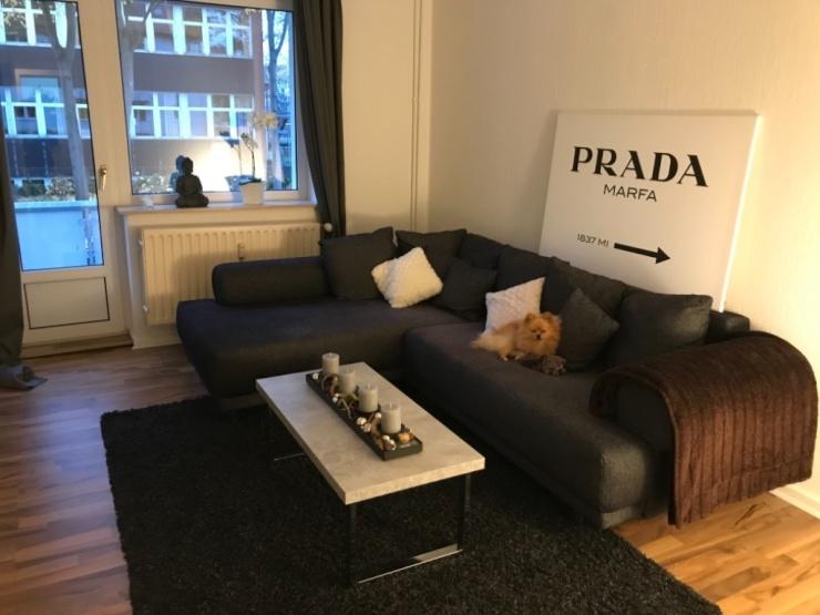 12 qm zimmer unm biliert in h bscher wohnung in findorff wgs bremen findorff b rgerweide. Black Bedroom Furniture Sets. Home Design Ideas