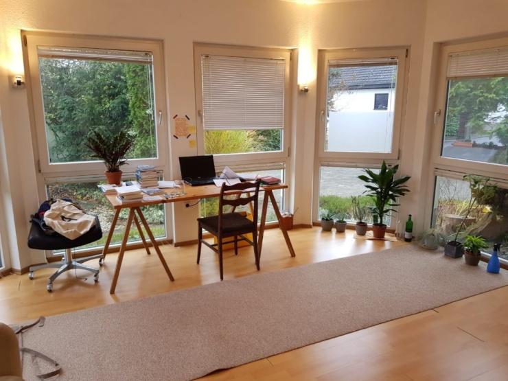 Zimmer mit eigenem wintergarten am sonnenhang suche wg marburg marbach - Suche wintergarten ...