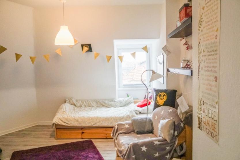 wohnen direkt am neust dter markt wgs hildesheim neustadt. Black Bedroom Furniture Sets. Home Design Ideas