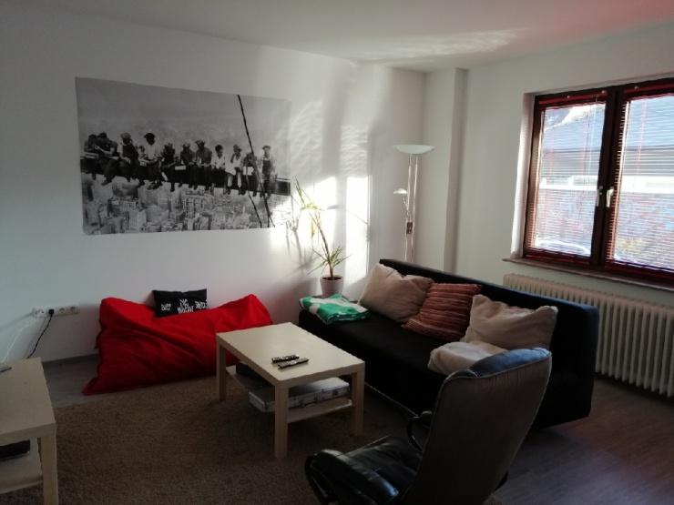 Immobilie Bremen Wohnungen Angebote In Bremen