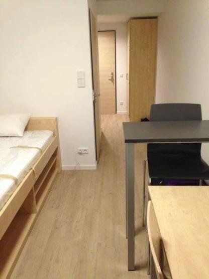 Single room studio 1 zimmer wohnung in m nchen schwabing for 1 zimmer wohnung in munchen