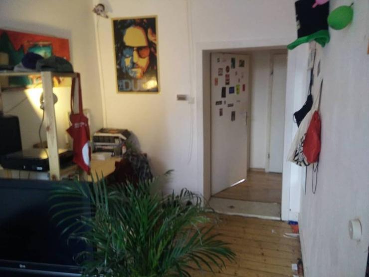 Werde Nord Holl Nder 2 Zimmer Mit Insgesamt 18 Qm Wgs In Kassel Nord Holland