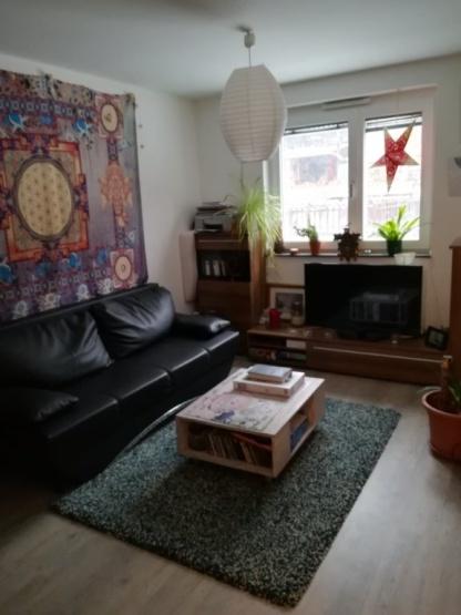 Hubsche Barrierefreie 1 Zimmer Wohnung In Jena 1 Zimmer