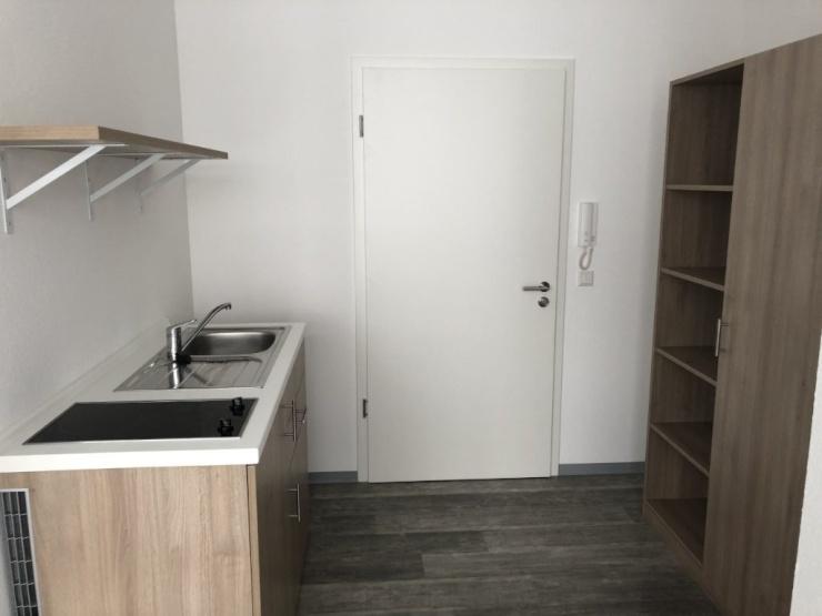 Wohnungen Fulda 1 Zimmer Wohnungen Angebote In Fulda