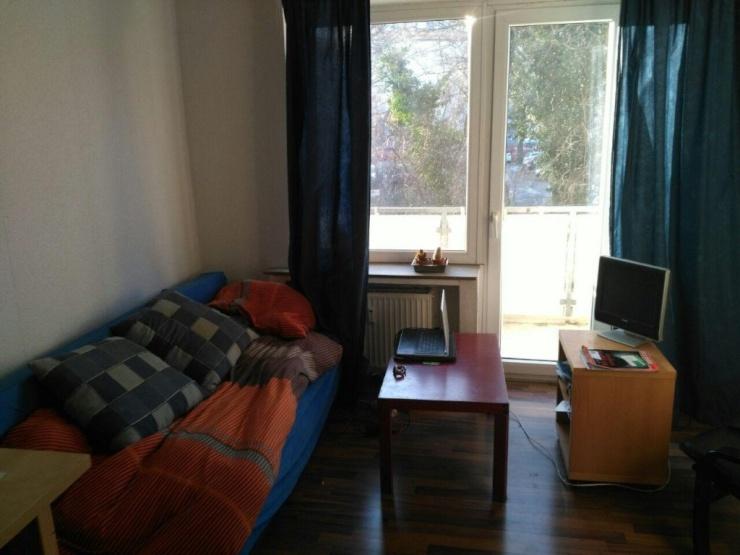 studentenwohnung in hildesheim zentrum 1 zimmer wohnung. Black Bedroom Furniture Sets. Home Design Ideas