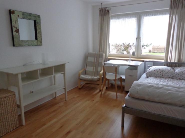 Ruhiges Zimmer in 2er WG in Bornheim - WG-Zimmer in ...