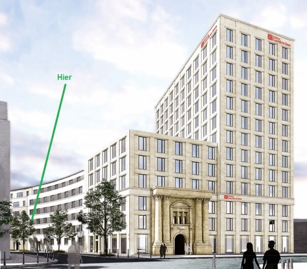 Wg Zimmer In Mannheim: Neubau 1.Bezug April 2019.v MA Hbf Keplerquartier