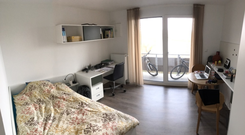 Wohnungen Offenbach Am Main 1 Zimmer Wohnungen Angebote In