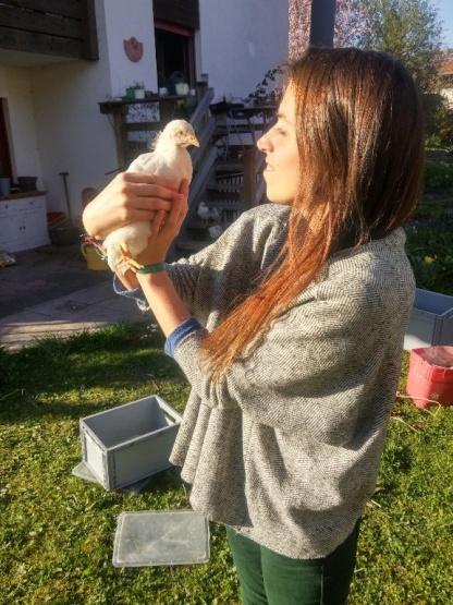 Freundliche umweltingenieurin sucht wg zum wohlf hlen wg for Zimmer in munchen gesucht