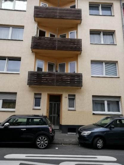 1 Zimmer Wohnung Mönchengladbach