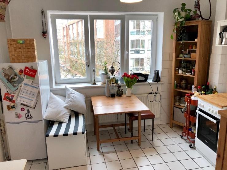 Wohnungen Hamburg 1 Zimmer Wohnungen Angebote In Hamburg