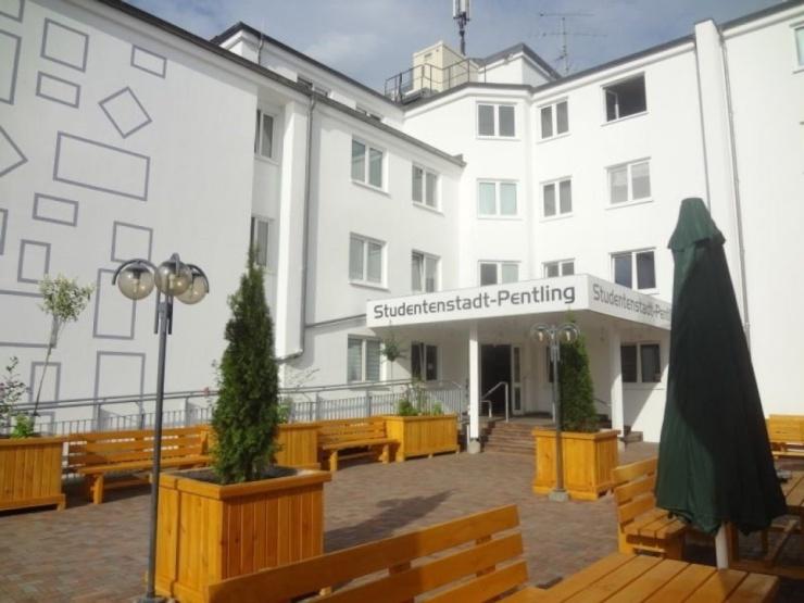 Studentenstadt Pentling