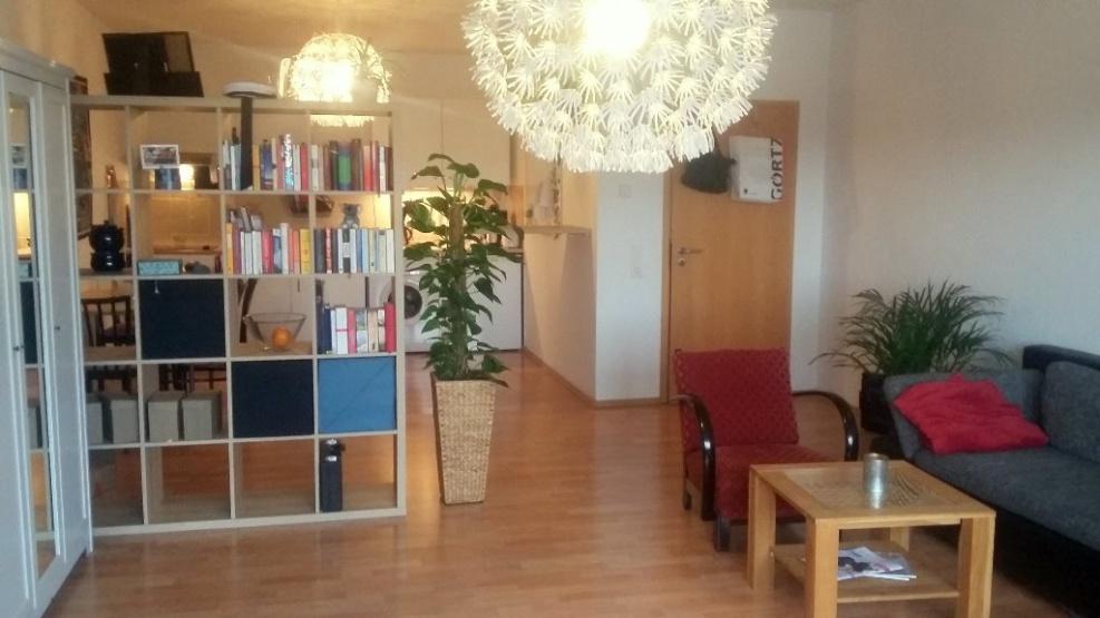 4 Zimmer Wohnung Dortmund