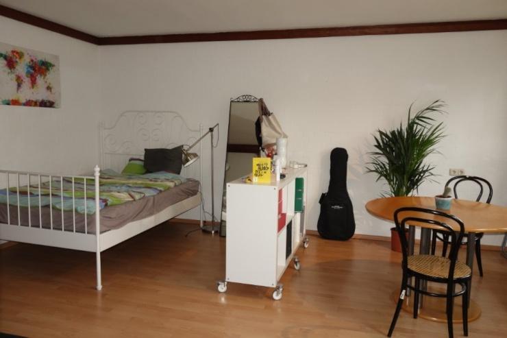 Wohnung In Hamburg Gesucht