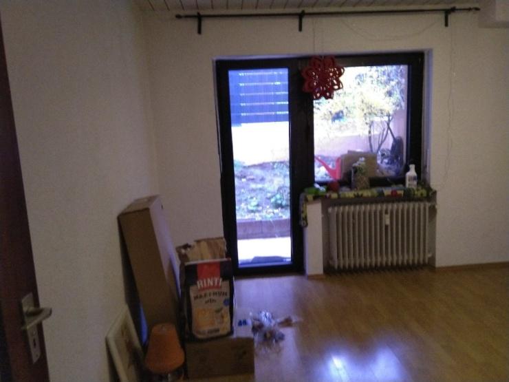WG sucht Bewohnerin - WG Suche Frankfurt am Main-Bad Vilbel