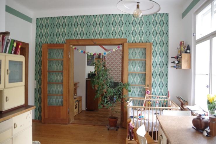 Wohnung Mit Garten Leipzig