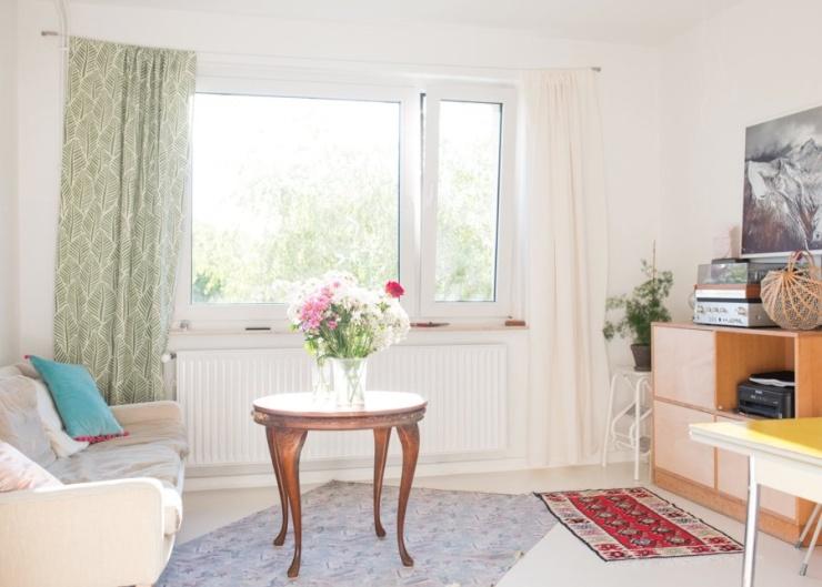 Wohnung Linden Nord