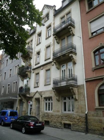 Karlsruhe Yorckstraße