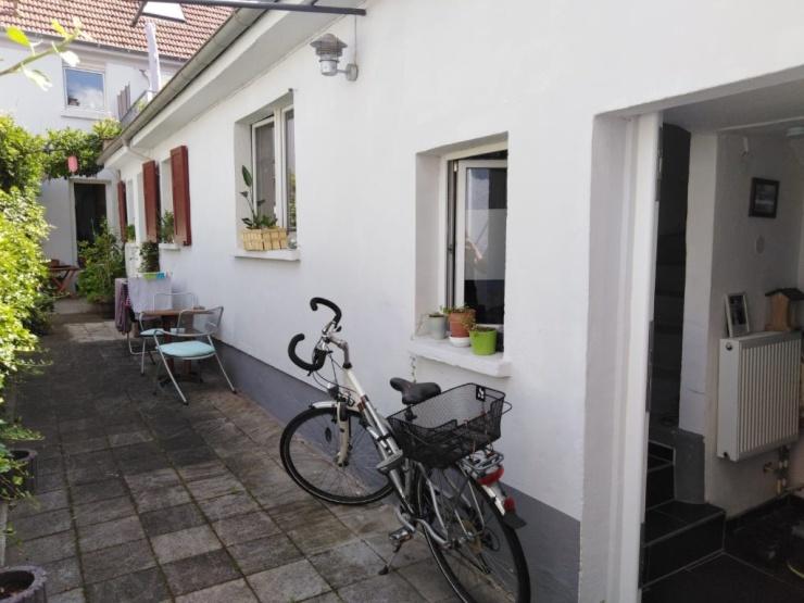 Wohnungssuche Mainz