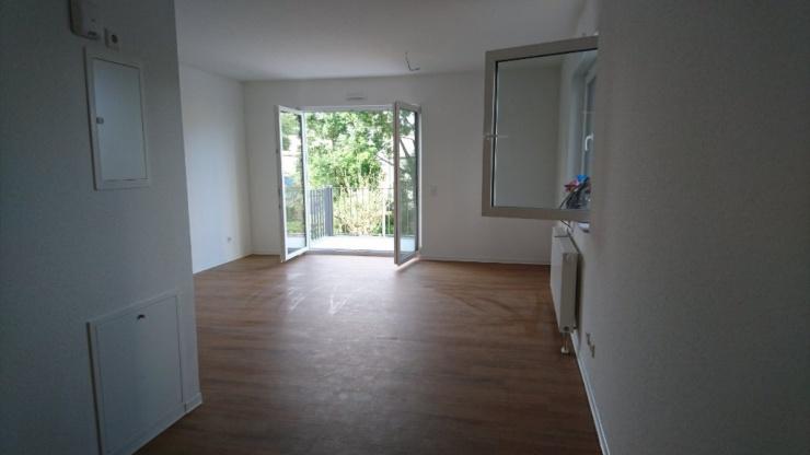 1 Zimmer Wohnung Gießen