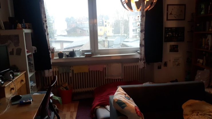 Wohnung Bickendorf