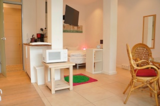 KW I = Your little Apartment in Berlin and only 15 minutes ...