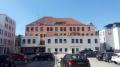 Bahnhofstraße Passau