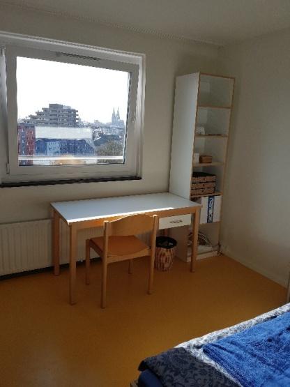 Studentenwohnheim Köln Deutz