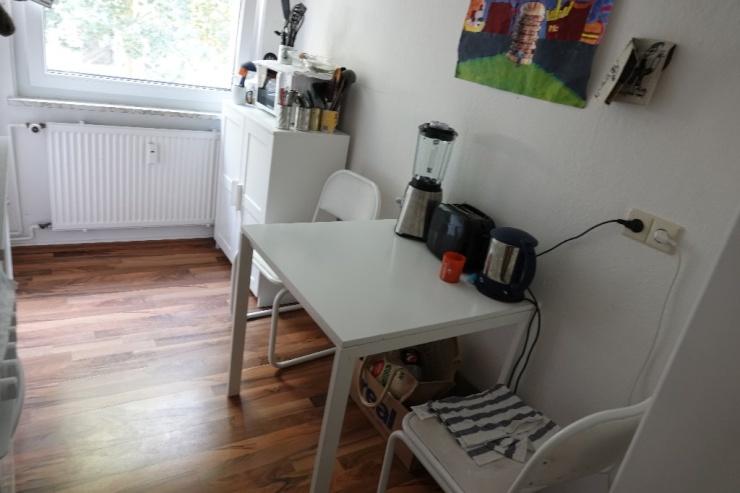 3 Zimmer Wohnung Göttingen