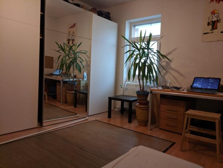 Mobiliertes Zimmer - WG Zimmer in Frankfurt am Main ...