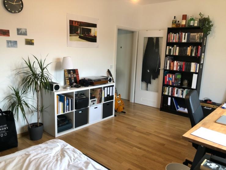 18qm Zimmer in WG in Frankfurt (Main) - WG-Zimmer in ...