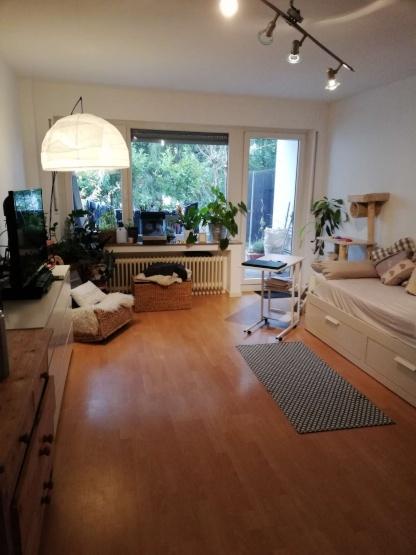 1 Zimmer Wohnung Hürth