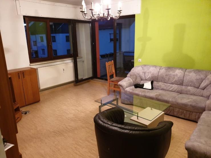 3 Zimmer Wohnung Karlsruhe