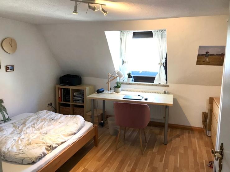 Wg Zimmer Augsburg