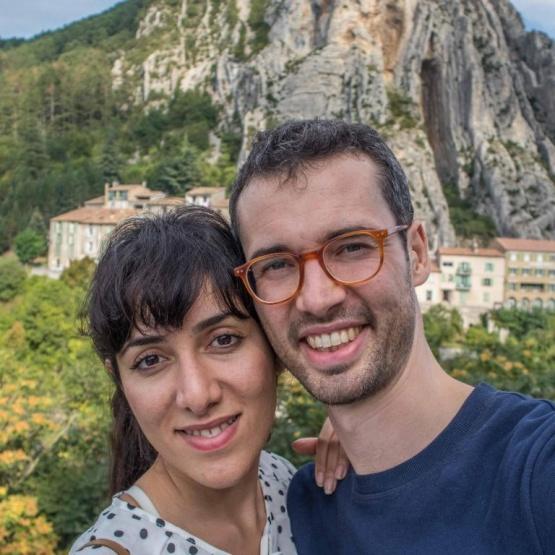 Aufgeschlossenes, verheiratetes Paar sucht 2-3 ZBK in