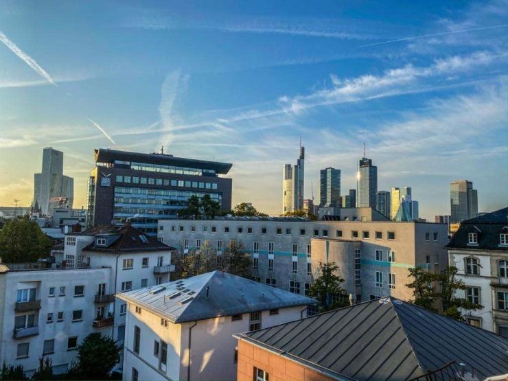 Frankfurt Wg