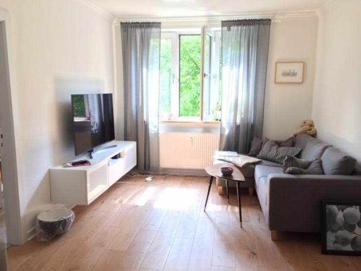 Wohnung Zwischenmiete Hamburg