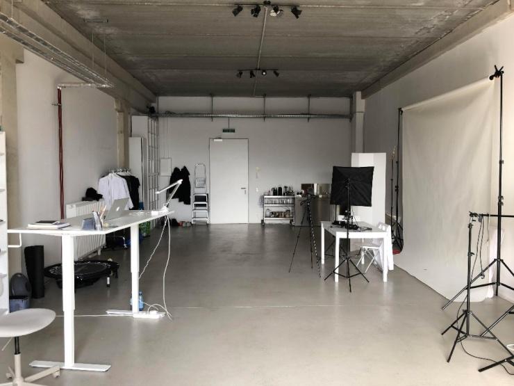 Atelier Mieten Köln