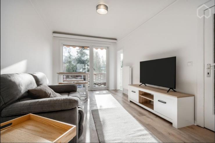 Wohnungen Alsterdorf