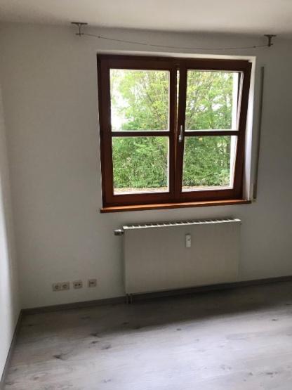 Ein Zimmer Wohnung Regensburg : sch ne wohnung direkt bei der uni 1 zimmer wohnung in regensburg galgenberg ~ Watch28wear.com Haus und Dekorationen