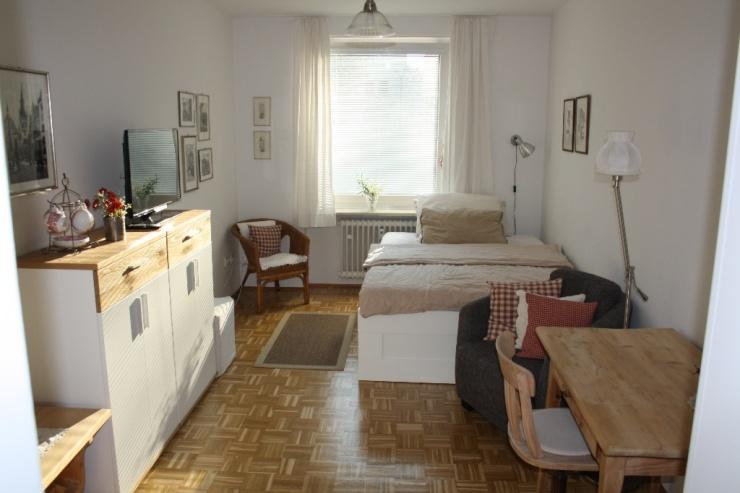 Apartment in Toplage beim Isartor, voll ausgestattet ...