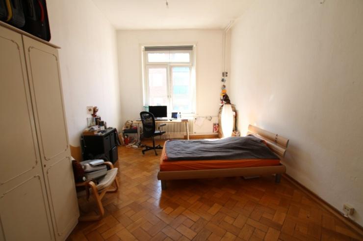 Zimmer In Hannover