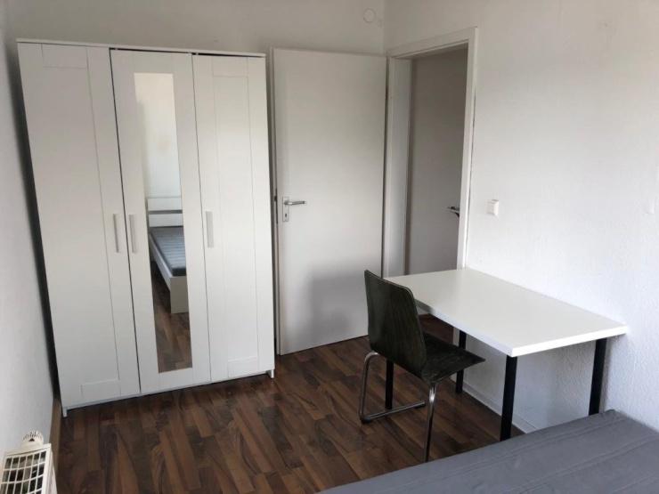 Wg Zimmer München