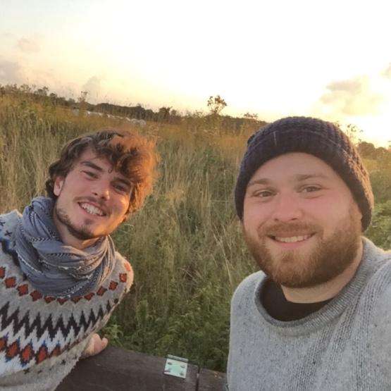 Junges Paar sucht dringend eine gemütliche 2-3 Zimmer