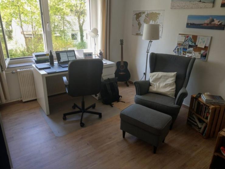 Wg In Göttingen