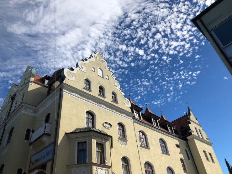 Monatsticket München