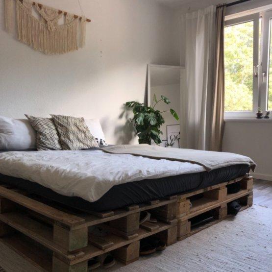 WG-Zimmer in Zentraler 2-Zimmer Wohnung - WGs Hamburg ...