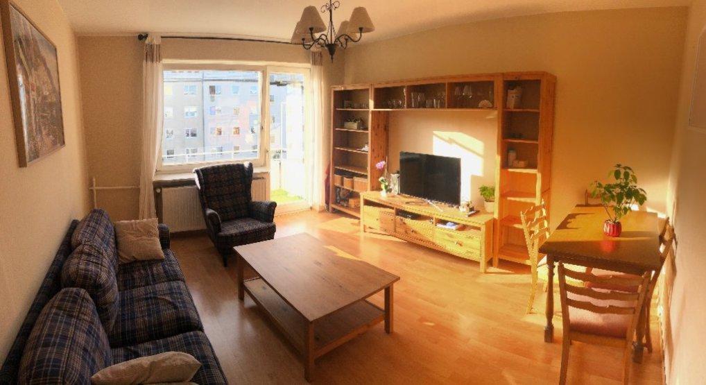 3 Zimmer Wohnung Braunschweig