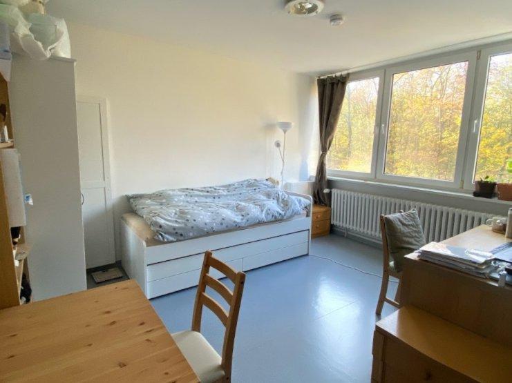 Wohnung In Gießen